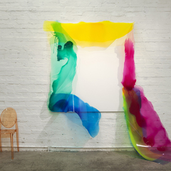 Slide pitkanen walter paint plays painting