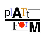 Sidebar plattformlogotyp
