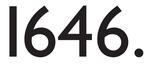 Sidebar 1646 logo wit