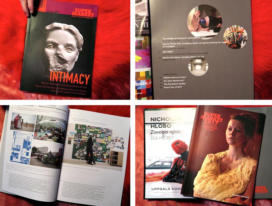 Large catalog
