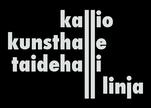 Profile kallio kunsthalle logo mustapohja