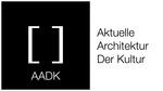 Sidebar logo aadk